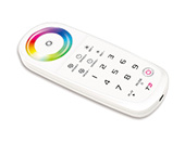 2.4G LED touch controller T3